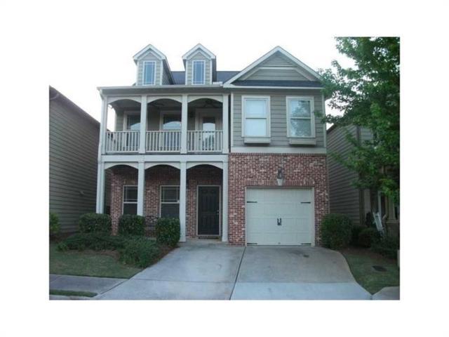 334 Pin Oak Avenue, Woodstock, GA 30188 (MLS #5868945) :: North Atlanta Home Team