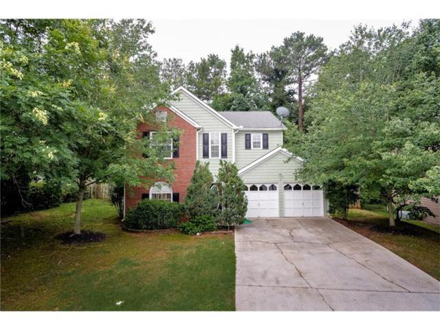 446 Auldon Court SE, Smyrna, GA 30082 (MLS #5868957) :: North Atlanta Home Team