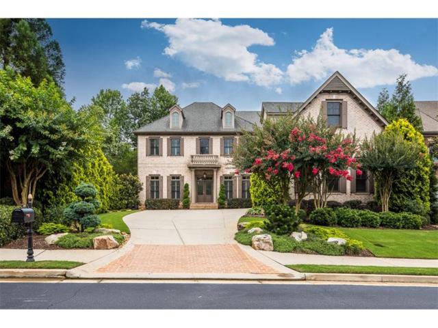 845 Glengate Place, Atlanta, GA 30328 (MLS #5868959) :: North Atlanta Home Team