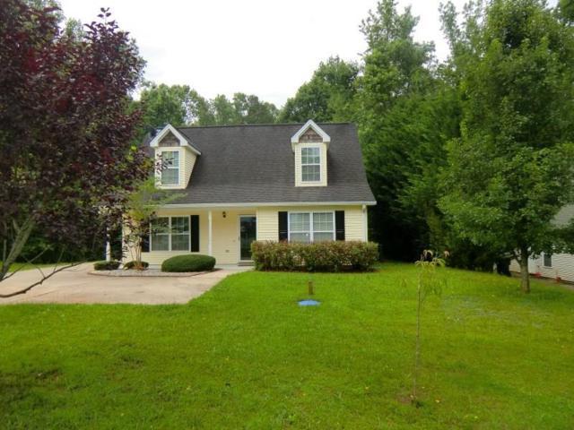 219 Stegall Place, Dawsonville, GA 30534 (MLS #5868975) :: North Atlanta Home Team