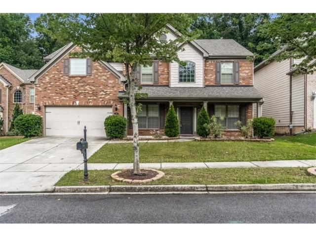 1348 Jameson Lane, Lawrenceville, GA 30043 (MLS #5868981) :: North Atlanta Home Team
