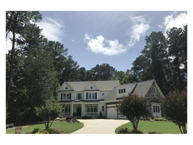 1503 Dartmouth Road, Milton, GA 30004 (MLS #5868990) :: North Atlanta Home Team