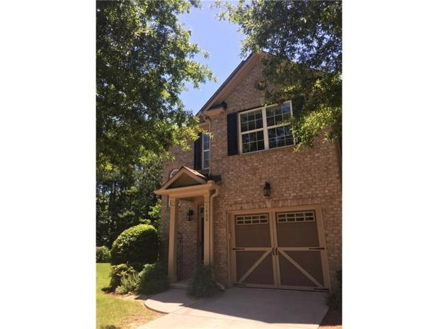 1400 Dolcetto Trace NW #12, Kennesaw, GA 30152 (MLS #5868994) :: North Atlanta Home Team