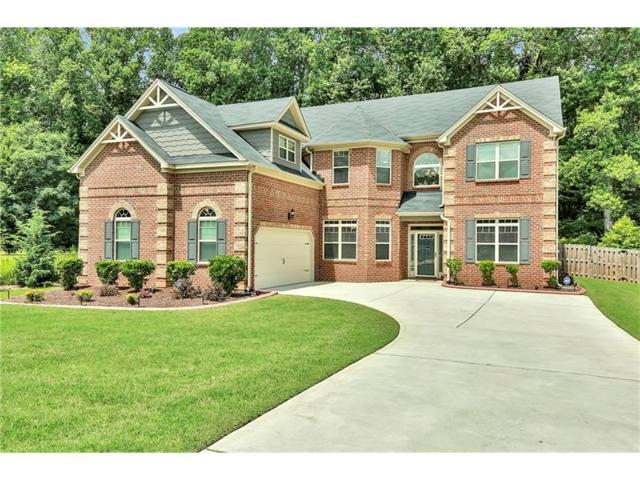 241 Snow Bird Drive, Hampton, GA 30228 (MLS #5868998) :: North Atlanta Home Team