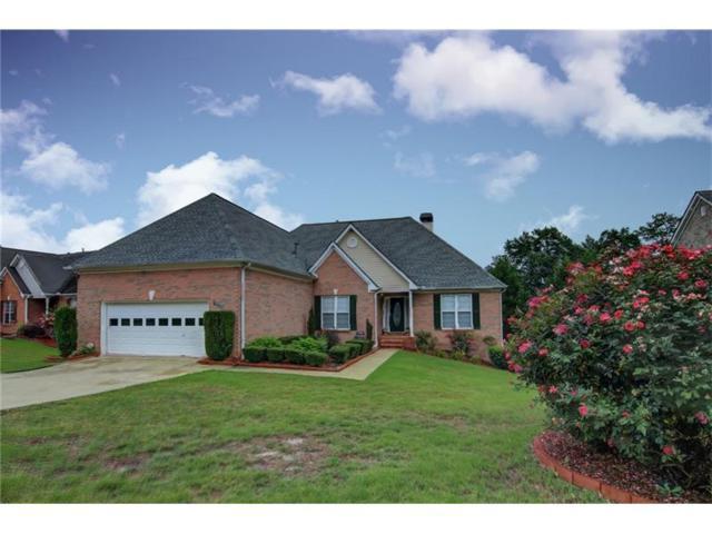1225 Martins Chapel Lane, Lawrenceville, GA 30045 (MLS #5869006) :: North Atlanta Home Team
