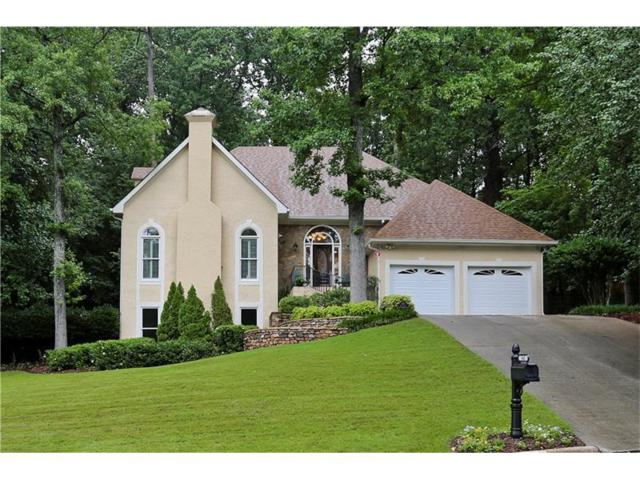 165 River Run, Roswell, GA 30075 (MLS #5869008) :: North Atlanta Home Team