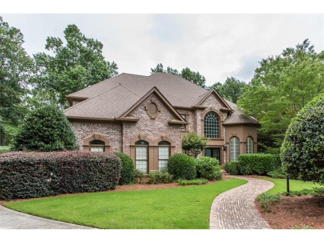 575 Laurel Oaks Lane, Alpharetta, GA 30004 (MLS #5869014) :: North Atlanta Home Team