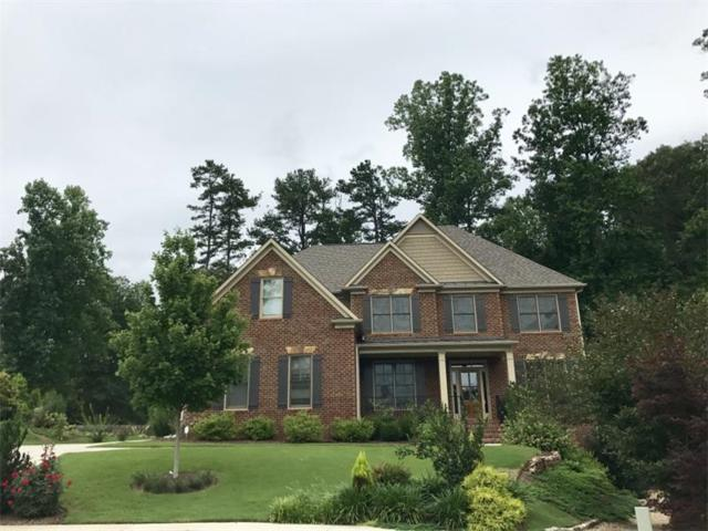 3140 Boyce Drive, Marietta, GA 30066 (MLS #5869032) :: North Atlanta Home Team