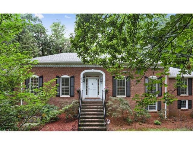 860 Spalding Drive, Sandy Springs, GA 30328 (MLS #5869043) :: RE/MAX Paramount Properties