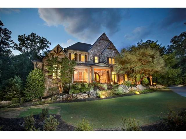 10550 Belladrum, Johns Creek, GA 30022 (MLS #5869046) :: RE/MAX Prestige