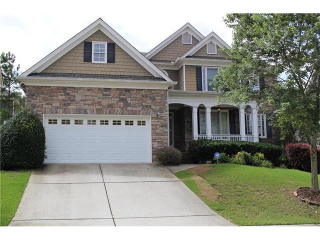 31 Whitegrass Way, Grayson, GA 30017 (MLS #5869055) :: North Atlanta Home Team