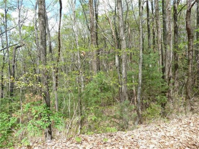 0 Falls Trail - Track 66, Jasper, GA 30143 (MLS #5869061) :: North Atlanta Home Team