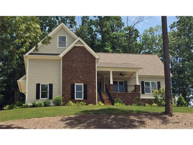 748 Bear Creek Lane, Bogart, GA 30622 (MLS #5869067) :: North Atlanta Home Team