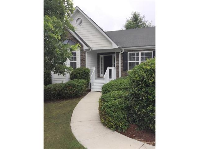 858 Shannon Road SE, Other East, GA 30052 (MLS #5869069) :: North Atlanta Home Team