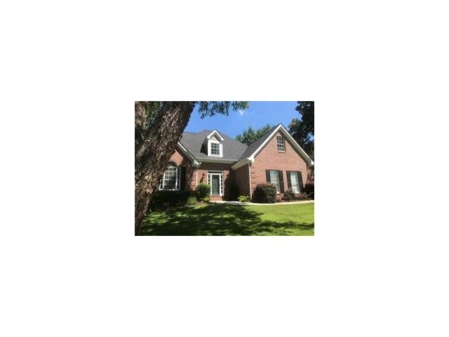 402 Wood Branch Street, Woodstock, GA 30188 (MLS #5869074) :: RE/MAX Paramount Properties