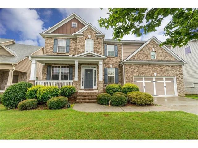 385 Yellow Shoals Court, Lawrenceville, GA 30044 (MLS #5869080) :: North Atlanta Home Team