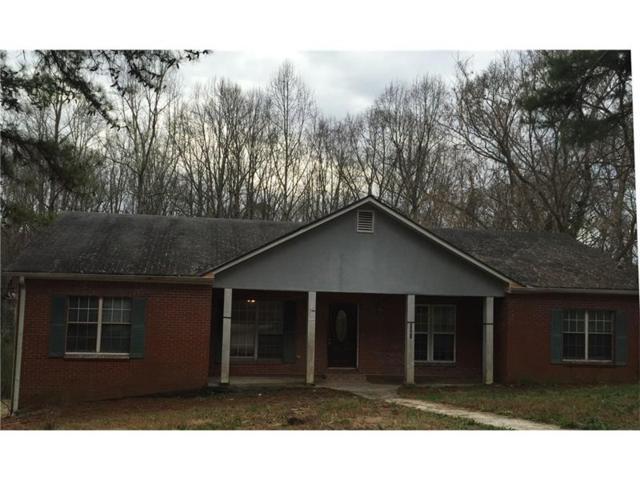 2297 Haverford Drive, Decatur, GA 30032 (MLS #5869092) :: North Atlanta Home Team