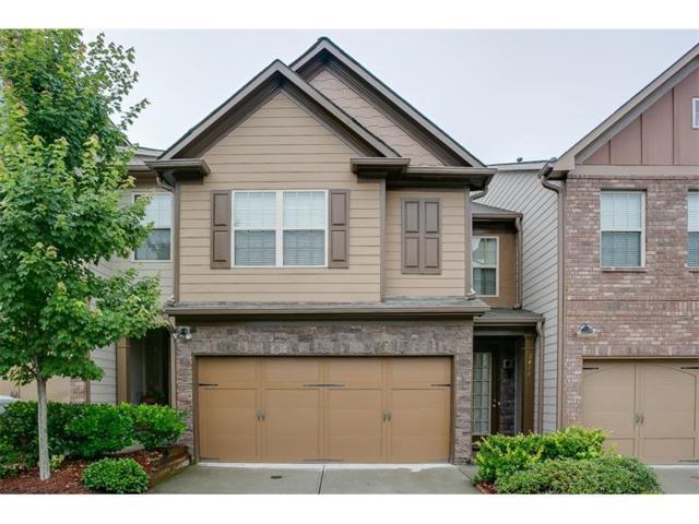 3421 Sardis Bend Road #3421, Buford, GA 30519 (MLS #5869093) :: North Atlanta Home Team