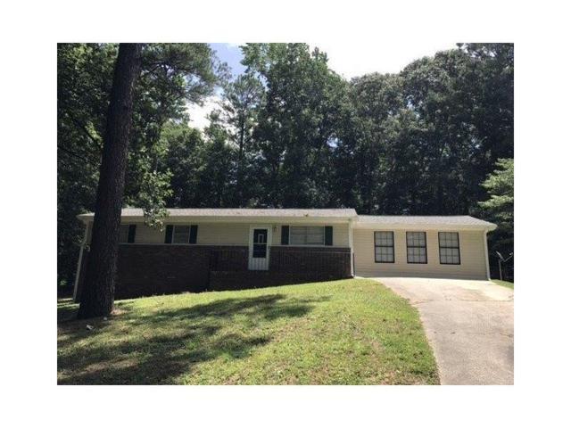 8966 Clover Lane, Lithia Springs, GA 30122 (MLS #5869094) :: North Atlanta Home Team