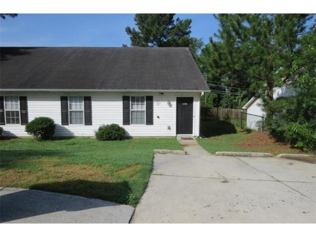 1182 Pinedale Circle, Conyers, GA 30012 (MLS #5869098) :: North Atlanta Home Team