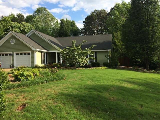 4909 Leeanns Way, Woodstock, GA 30188 (MLS #5869099) :: North Atlanta Home Team
