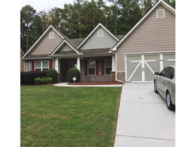 768 Round Tree Court, Lawrenceville, GA 30045 (MLS #5869106) :: North Atlanta Home Team