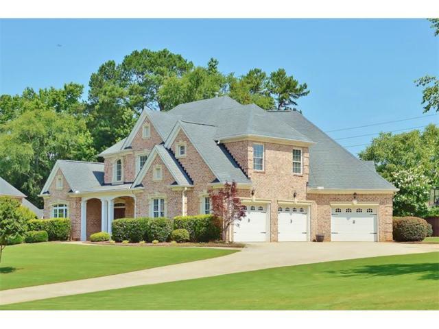 200 Seneca Court, Mcdonough, GA 30252 (MLS #5869113) :: North Atlanta Home Team