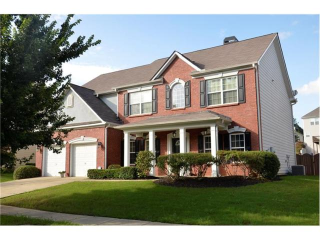 1121 Rock Elm Drive, Auburn, GA 30011 (MLS #5869115) :: North Atlanta Home Team