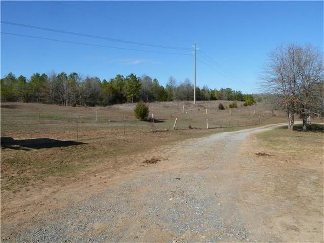 2085 Fish Creek Road, Cedartown, GA 30125 (MLS #5869119) :: RE/MAX Paramount Properties