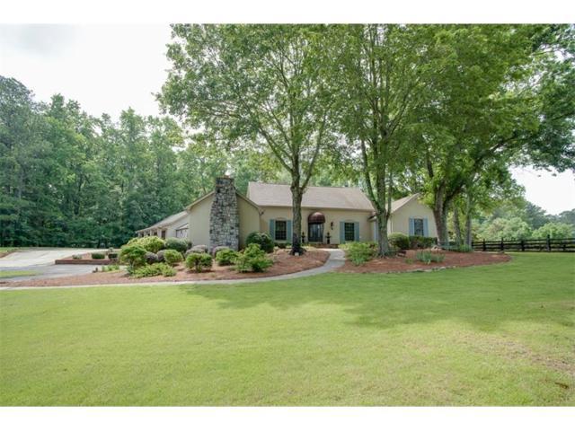 13175 Bethany Road, Milton, GA 30009 (MLS #5869124) :: RE/MAX Prestige