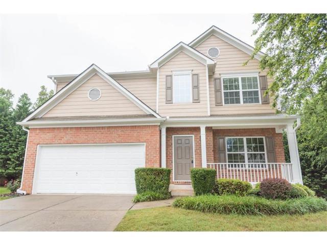 427 Norton Crossing, Woodstock, GA 30188 (MLS #5869129) :: RE/MAX Paramount Properties