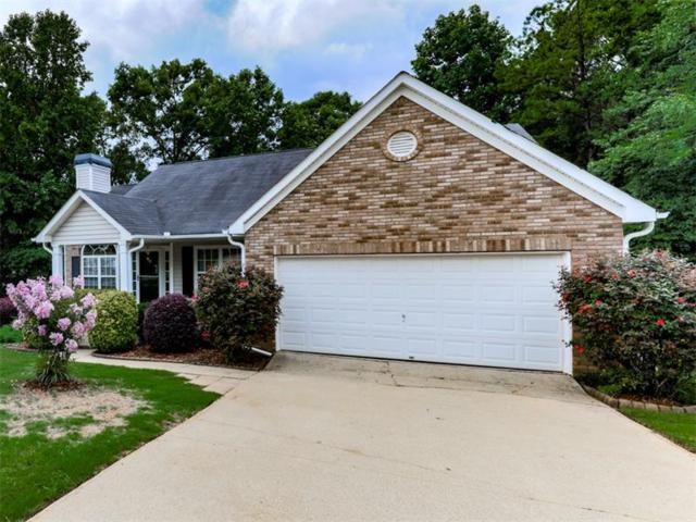 834 Eagle Glen Crossing, Woodstock, GA 30189 (MLS #5869151) :: North Atlanta Home Team