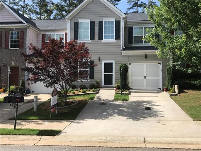 164 Spring Way Square, Canton, GA 30114 (MLS #5869154) :: Path & Post Real Estate