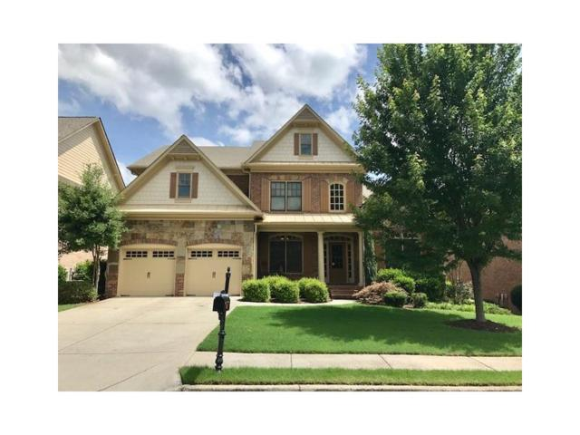 1698 Westvale Place, Duluth, GA 30097 (MLS #5869156) :: North Atlanta Home Team