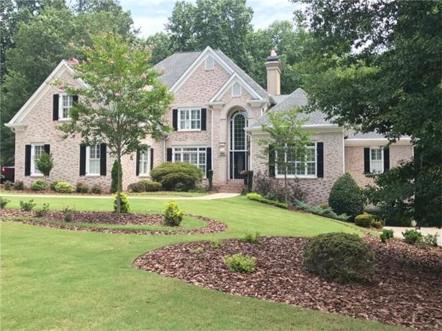 730 Richmond Glen Drive, Milton, GA 30004 (MLS #5869163) :: RE/MAX Prestige