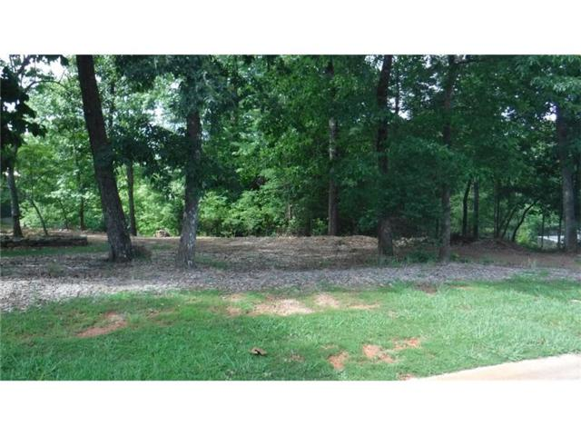 Lot 21 Eagle Pointe Drive, Dahlonega, GA 30533 (MLS #5869171) :: The Russell Group