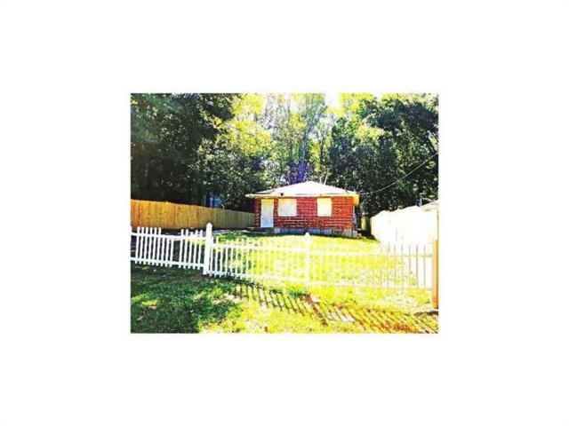 2508 Oldknow Drive, Atlanta, GA 30318 (MLS #5869188) :: North Atlanta Home Team