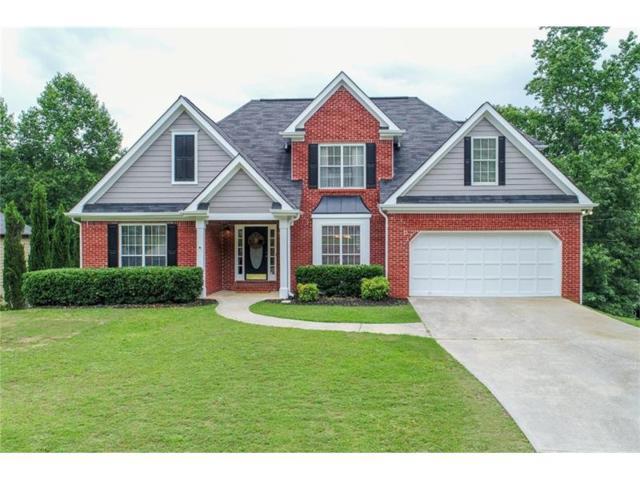 6479 Ivy Springs Drive, Flowery Branch, GA 30542 (MLS #5869203) :: North Atlanta Home Team