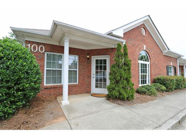 3459 Acworth Due West Road NW 101&105, Acworth, GA 30101 (MLS #5869204) :: North Atlanta Home Team