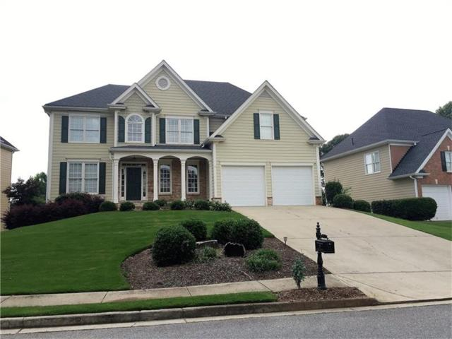 344 Ambrose Creek Drive, Buford, GA 30518 (MLS #5869209) :: North Atlanta Home Team