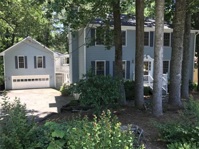 2876 Carrousel Court, Stone Mountain, GA 30087 (MLS #5869218) :: North Atlanta Home Team