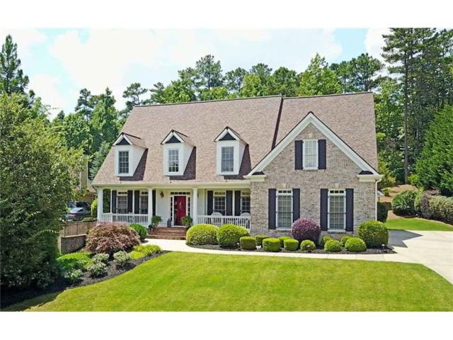 16069 Inverness Trail, Alpharetta, GA 30004 (MLS #5869246) :: North Atlanta Home Team