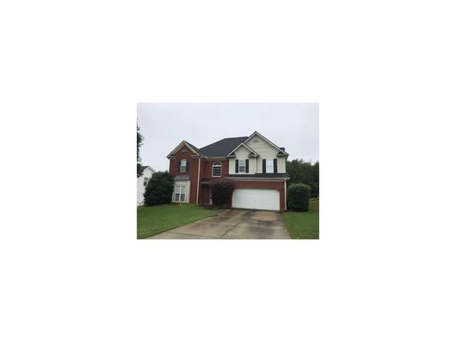 3345 Wellbrook Drive, Loganville, GA 30052 (MLS #5869259) :: North Atlanta Home Team