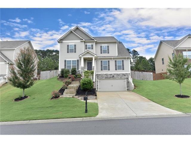 2840 Evan Manor Lane, Cumming, GA 30041 (MLS #5869263) :: North Atlanta Home Team
