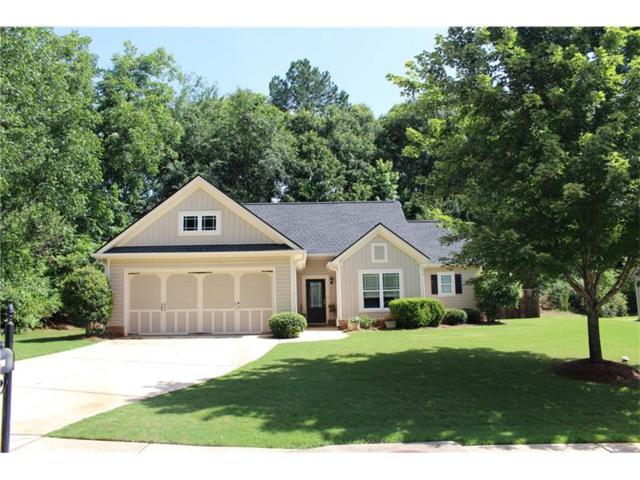 123 Fairfield Drive, Jefferson, GA 30549 (MLS #5869269) :: North Atlanta Home Team