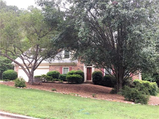410 Wickerberry Lane, Roswell, GA 30075 (MLS #5869270) :: RE/MAX Paramount Properties