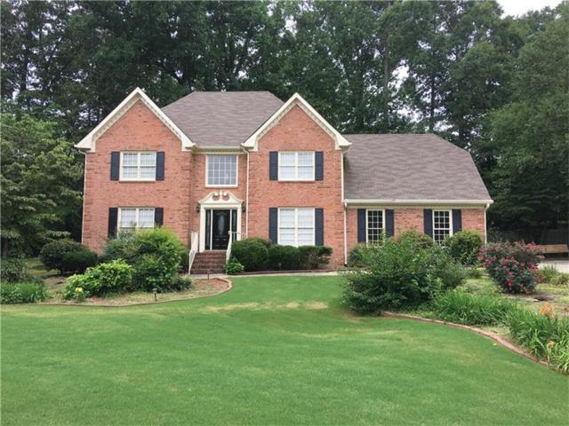 151 Hanarry Drive, Lawrenceville, GA 30046 (MLS #5869294) :: North Atlanta Home Team