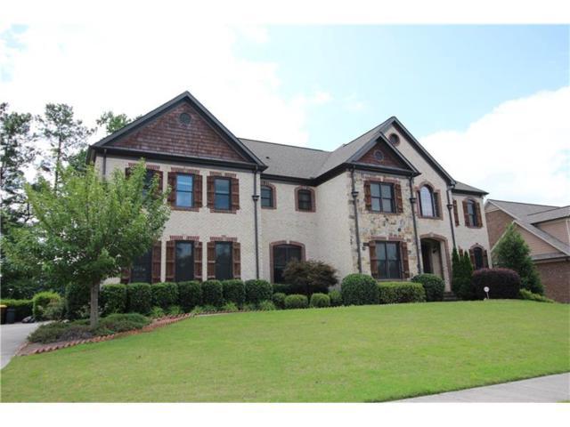 530 Settles Brook Court, Suwanee, GA 30024 (MLS #5869296) :: North Atlanta Home Team