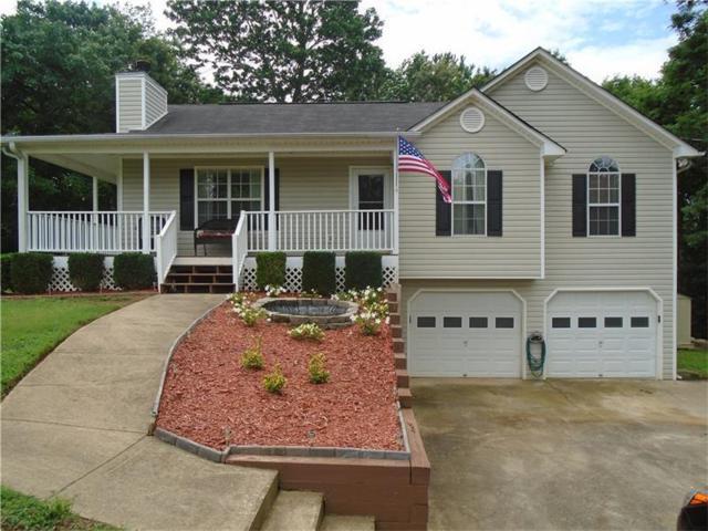 117 Whispering Pebbles Trail, Jasper, GA 30143 (MLS #5869298) :: North Atlanta Home Team