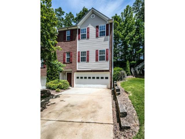 2466 Stonegate Drive NW, Acworth, GA 30101 (MLS #5869299) :: North Atlanta Home Team